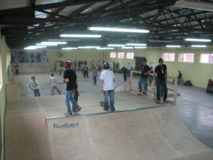 Skatepark w Wałbrzychu 15