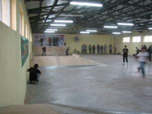 Skatepark w Wałbrzychu 18
