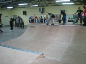 Skatepark w Wałbrzychu 19