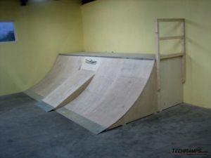 Skatepark w Wałbrzychu 3