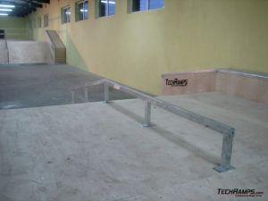 Skatepark w Wałbrzychu 5