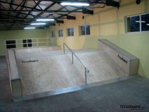 Skatepark w Wałbrzychu 6