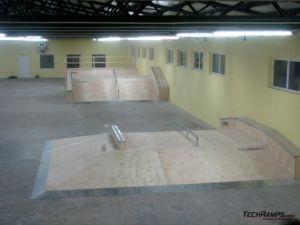 Skatepark w Wałbrzychu 7