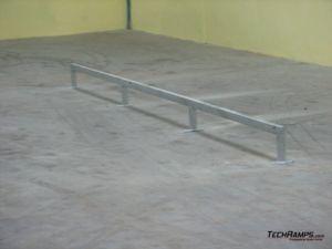 Skatepark w Wałbrzychu 8