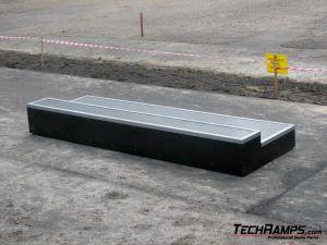 Skatepark w Warce - 4