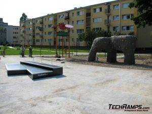 Skatepark w Warszawie - 4