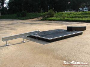 Skatepark w Wyrach_3