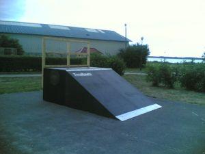 Skatepark w Zalewie 8