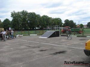 Skatepark w Złotowie - 10