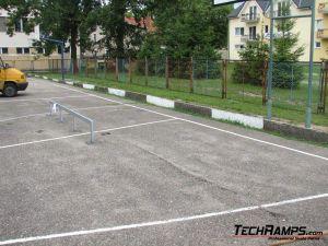 Skatepark w Złotowie - 3
