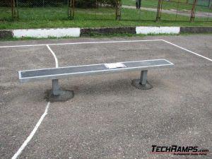 Skatepark w Złotowie - 4