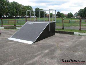 Skatepark w Złotowie - 5