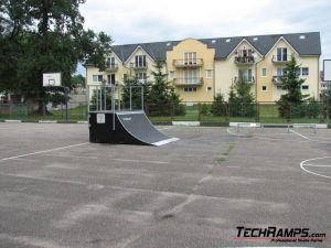 Skatepark w Złotowie - 6