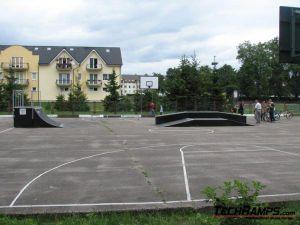 Skatepark w Złotowie - 9