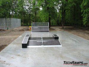 Skatepark w Zwierzyńcu - 3