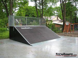Skatepark w Zwierzyńcu - 4