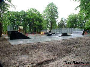 Skatepark w Zwierzyńcu - 5