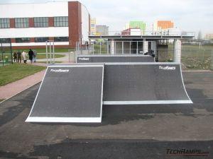 Skatepark w Żyrardowie - 4