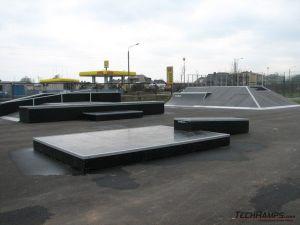 Skatepark w Żyrardowie - 7