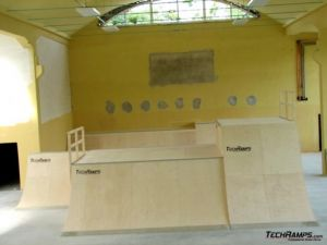 Skatepark we Wrocławiu 12