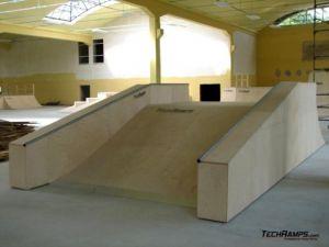 Skatepark we Wrocławiu 14