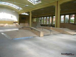 Skatepark we Wrocławiu 5