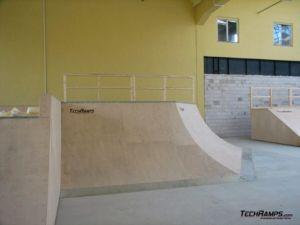 Skatepark we Wrocławiu 6