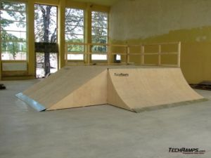 Skatepark we Wrocławiu 7