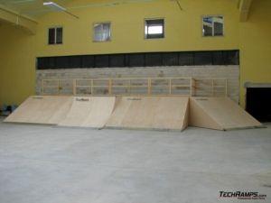 Skatepark we Wrocławiu 9