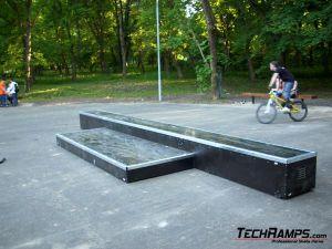 Skatepark Winnice - 4