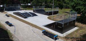 Skatespot