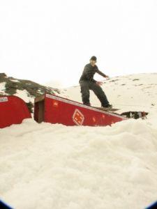 Snow Box Łomnica - 2