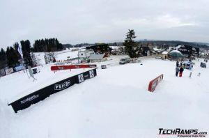 Snowpark Białka Tatrzańska 2010 - 2