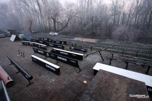 Snowpark Bialka Tatrzanska 2014