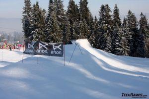 Snowpark Burton 2012 - Białka Tatrzańska - 11