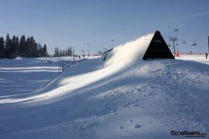 Snowpark Burton 2012 - Białka Tatrzańska - 12