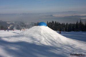 Snowpark Burton 2012 - Białka Tatrzańska - 4