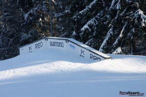 Snowpark Burton 2012 - Białka Tatrzańska - 9