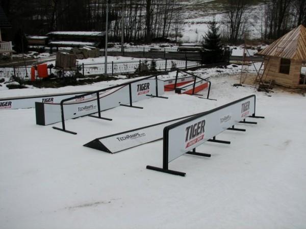 Snowpark Ciche