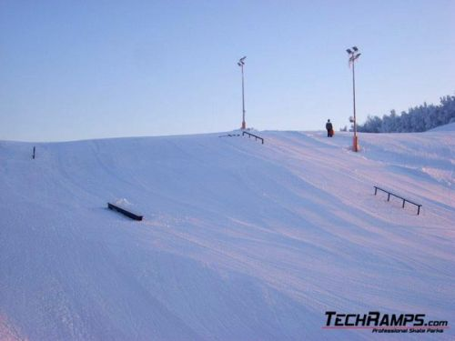 Snowpark Jeleniewo (Szelment)