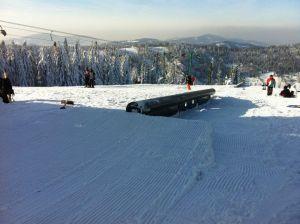 Snowpark Juliany 2012 - 1
