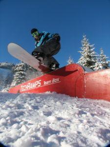 Snowpark Koninki - 4