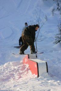 Snowpark Koninki - 9