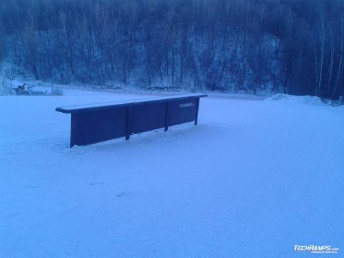 Snowpark Parchatka