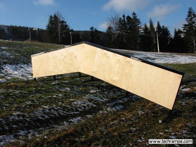 Snowpark Pilsko in Korbielów