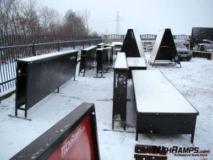 Snowpark Świeradów Zdrój - pierwsze zdjęcia - 1