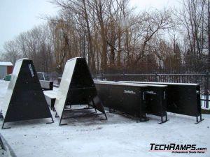 Snowpark Świeradów Zdrój - pierwsze zdjęcia - 4