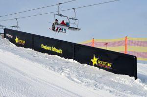 Snowpark Szwajcaria Bałtowska - Jura Park