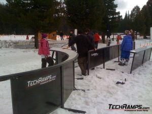 Snowpark Štrbské Pleso - 4
