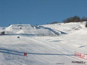 Snowpark w Witowie - 1